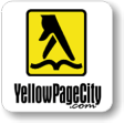 yellowpage city icon