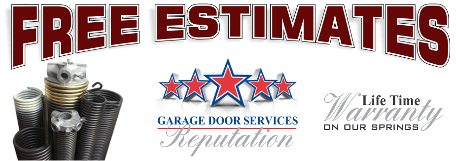 Garage Door <br />Repair